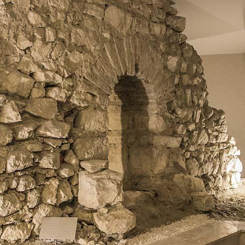 християнска гробница