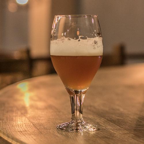 Жива бира LUCS